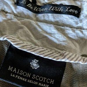 Maison Scotch La Femme Selon Marie Pants - ✨HOST PICK✨ Maison Scotch Harem Pants